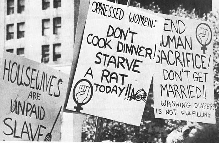 feminism is a futile cause In the 1970s, the feminist movement which had encouraged these changes was   different and, according to chodorow, unequal classes, and this is the cause of   trying to imitate male behaviour or wasting their energy in a futile effort to turn.